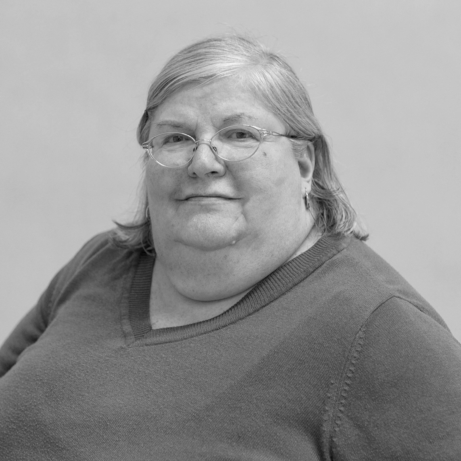 Hannelore Jensen